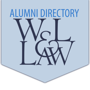 Washington and Lee University School of Law Alumni Directory
